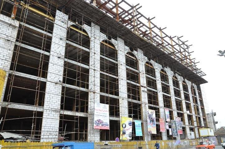 تخفیفهای ویژه شهرداری مشهد برای ساختوسازهای تجاری