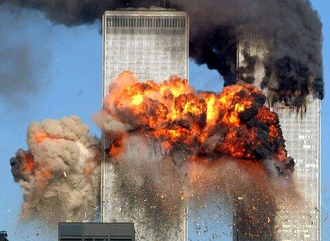 ۱۱ سپتامبر، بازخوانی ماجرای برج های دوقلو + عکس