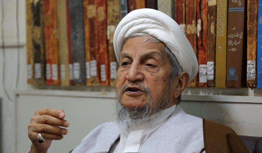 پیام تسلیت انجمن اسلامی معلمان اصفهان در پی در گذشت آیت الله صانعی