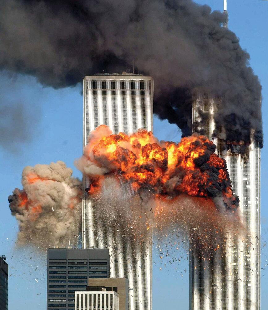 ۱۱ سپتامبر؛ روزی که جهان را تکان داد