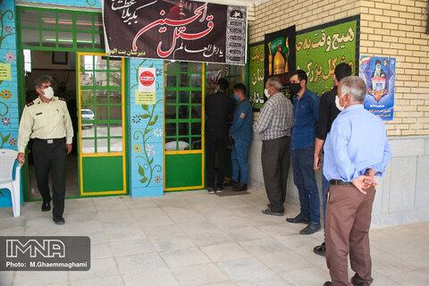 شهروندان بدون نگرانی پای صندوقهای رأی حاضر شوند