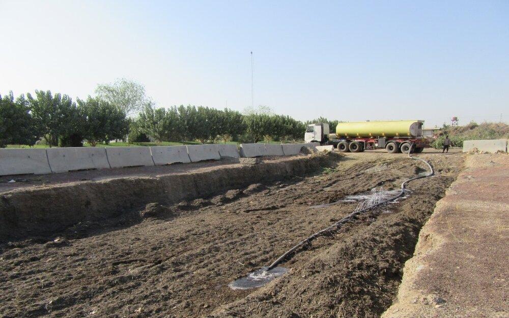 خودکفایی شهرداری مشهد در تولید خاک ترکیبی