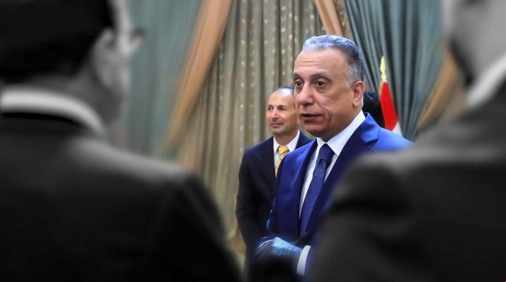 الکاظمی در انتخابات آتی عراق نامزد نمیشود