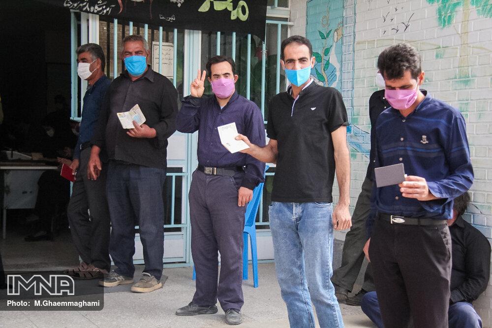 نماینده رفسنجان در مجلس: مشارکت حداکثری مردم اولویت انتخابات است