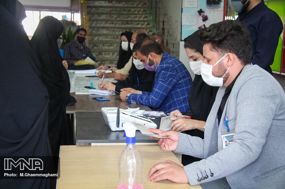نتایج مرحله دوم انتخابات مجلس در همه حوزه ها تایید شد