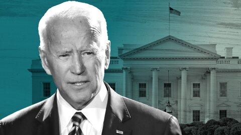 پیروزی جو بایدن در ۴ ایالت آمریکا