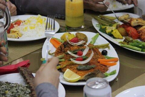 غذا خوردن در رستوران خطر ابتلا به کرونا را افزایش میدهد