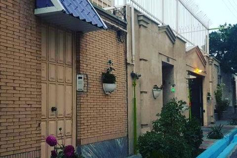 محله سبز؛ الگوی محلات تبریز