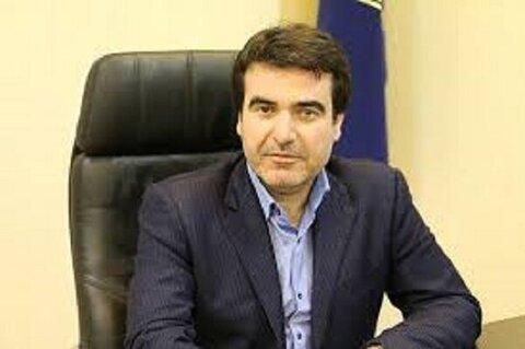 «ناصر عطایی» سرپرست شهرداری رشت شد