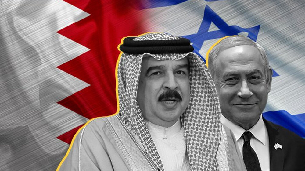 نشست هیات اسرائیلی با مقامات بحرینی در منامه