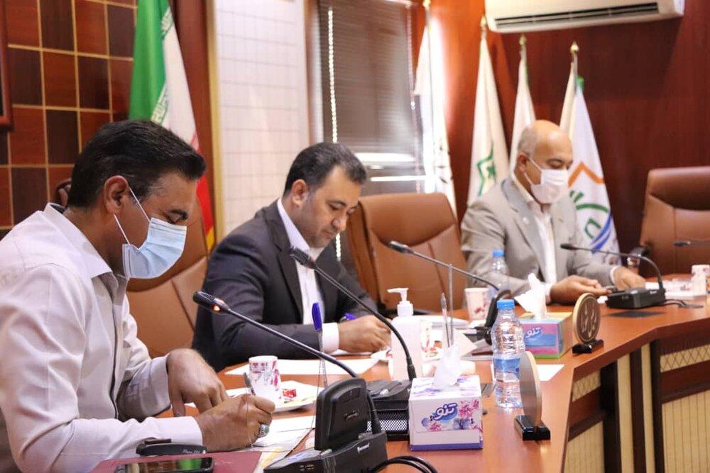 اعضای کمیسیونهای شورای شهر بندرعباس مشخص شدند