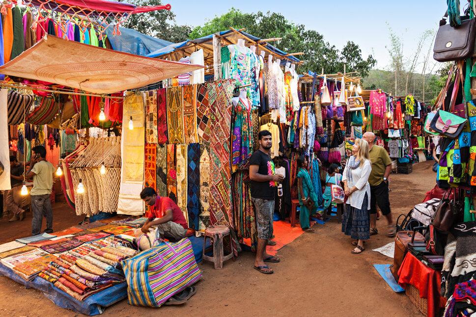نقش غرفههای خیابانی و دستفروشی در پایداری اقتصادی پساکرونا
