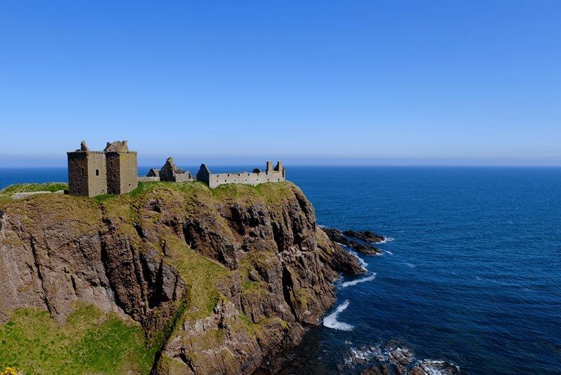 مردم جزایر شتلند خواهان جدایی از اسکاتلند