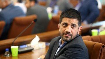 علیرضا دبیر از المپیک تا شورای شهر + بیوگرافی و عکس
