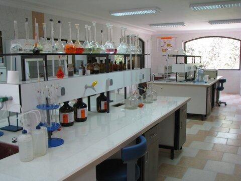 دریافت استاندارد ملی ایزو ۱۷۰۲۵ برای آزمایشگاه کنترل کیفیت سازمان پسماند