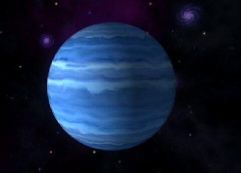 در اتمسفر نپتون و اورانوس چه میگذرد؟