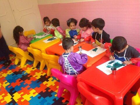 کمیتهای برای چگونگی اداره مهدهای کودک تشکیل میشود