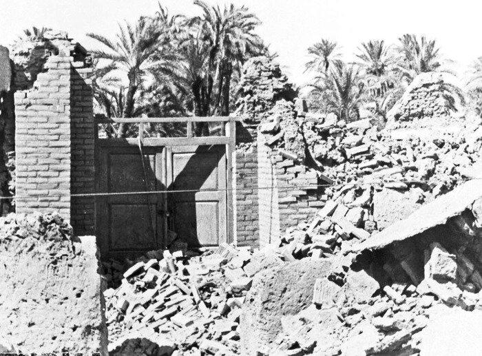زلزله طبس؛ بازخوانی آمار و جزئیات + فیلم