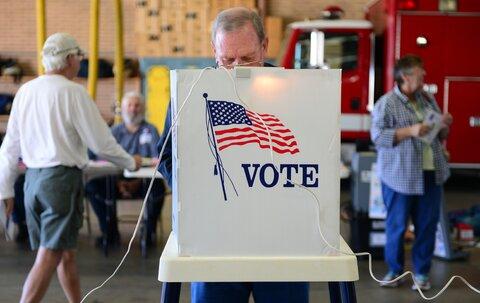 انتخابات ریاست جمهوری آمریکا چگونه انجام میشود؟
