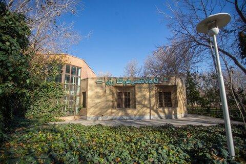 ایجاد بام سبز در کتابخانه تخصصی علوم کشاورزی