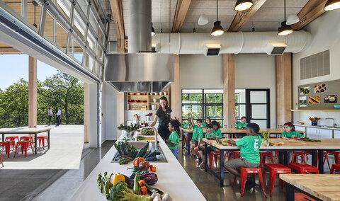 طراحی دوباره مدارس برای دوران پساکرونا