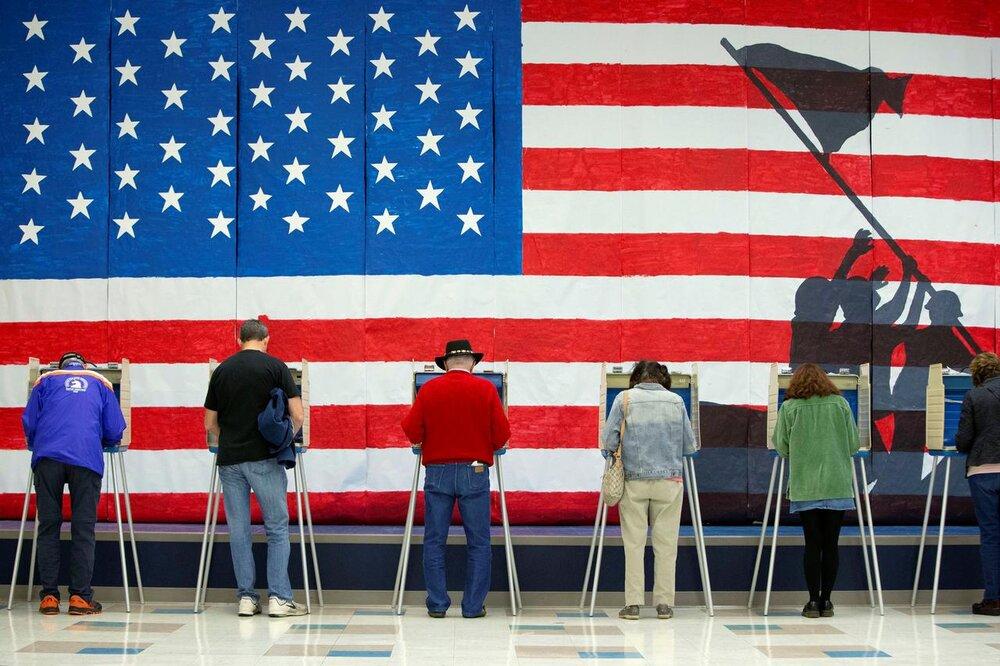 نظامانتخاباتیدرآمریکا چگونه است؟