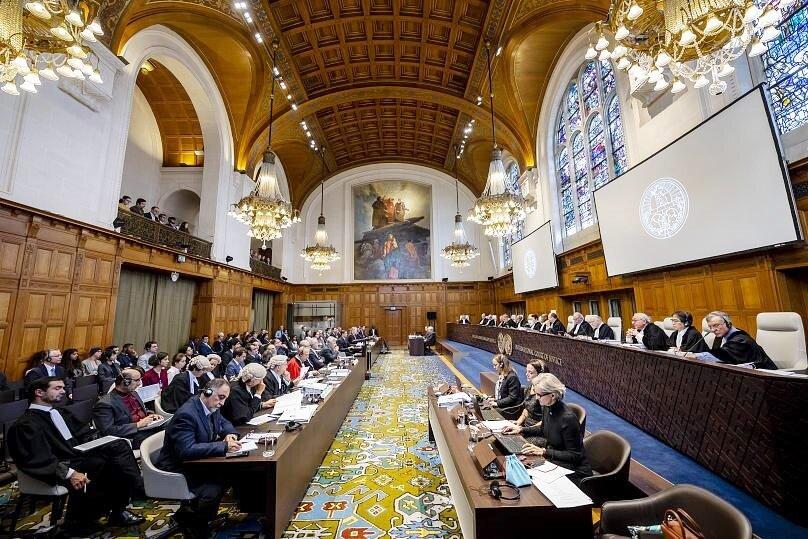 ایران: تحریمهای آمریکا نقض آشکار عهدنامه مودت است