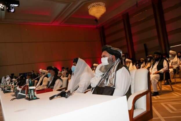 طالبان: یا به توافق میرسیم یا افغانستان را به زور میگیریم