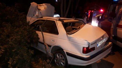 مهمترین حوادث ۲۴ ساعت اخیر اصفهان+ عکس