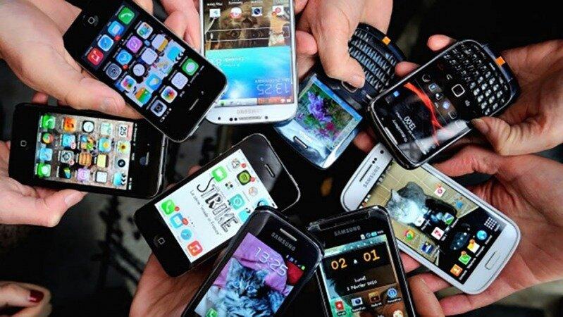 ارزانترین موبایلهای موجود در بازار کدامند؟