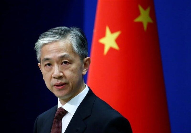 وزارت خارجه چین: آمریکا قبل از سرزنش دیگران اشتباه خود را مورد بررسی قرار دهد