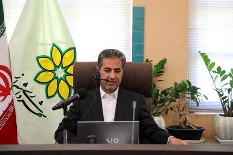 اجرای پروژههای شهری شیراز با دیدگاه انسان محور