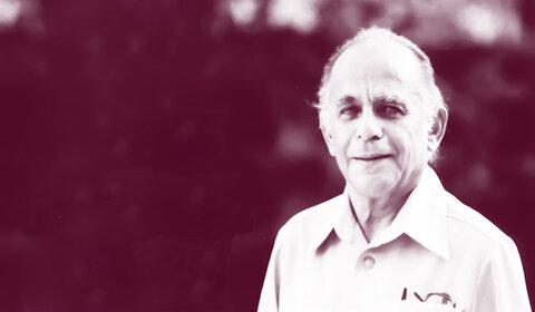 فریدون مشیری، شاعر کوچه؛ زندگینامه، آثار و عکس