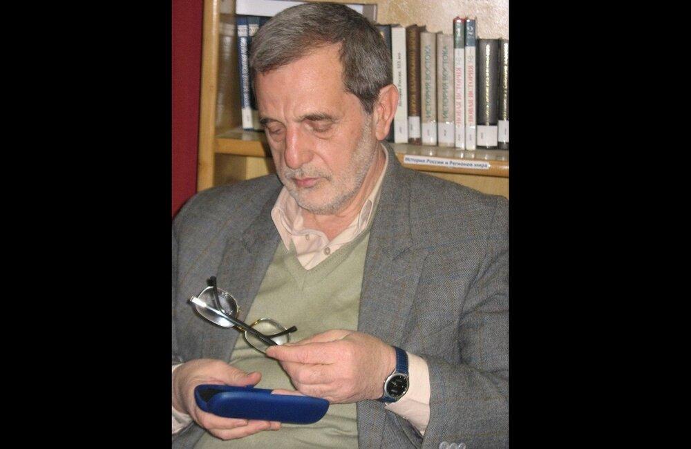 کرونا محمدحسین حرمی را به کام مرگ کشاند