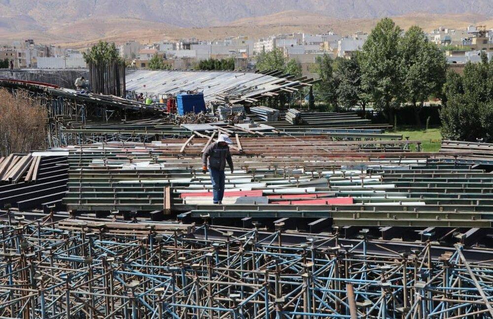 نگاه فنی مدیران شهری شیراز سبب توسعه این شهر شده است