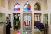 مراتب ثبت ۱۰ میراث ناملموس به استاندار گلستان
