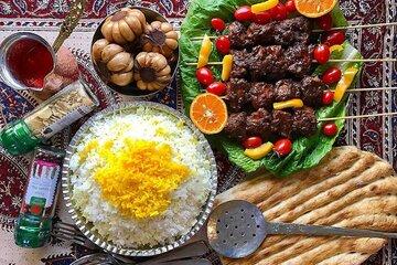 Rasht maintaining brand of UNESCO's city of gastronomy