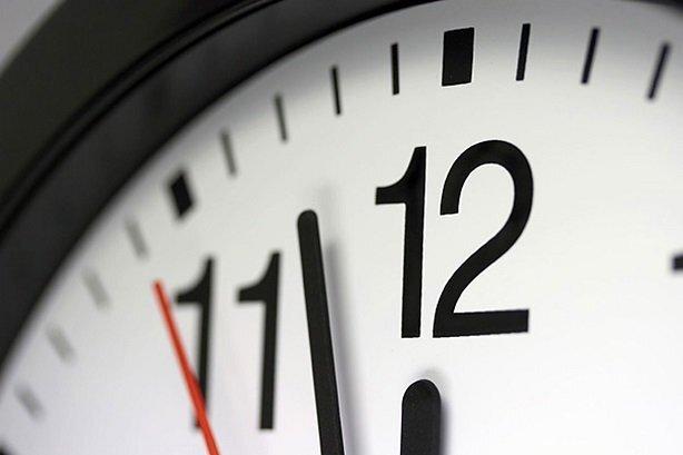 علت تغییر ساعت رسمی کشور چیست؟