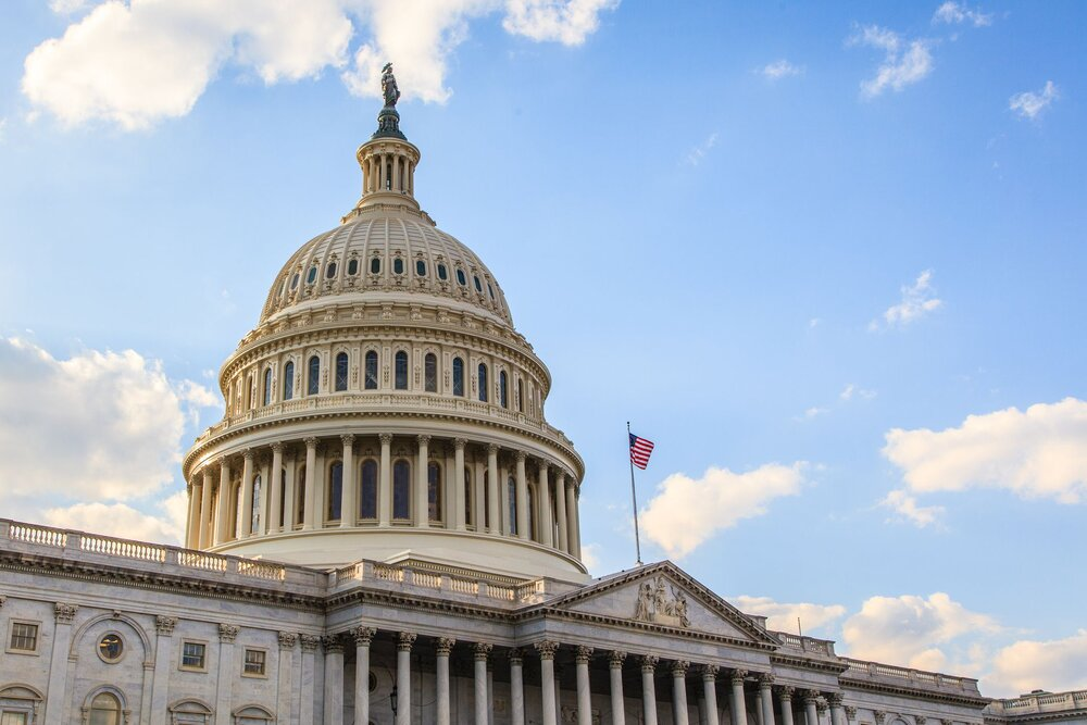 کسری بودجه جاری آمریکا به بیش از ۱۷۰ میلیارد دلار رسید
