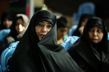 الهام چرخنده از ایران مهاجرت کرد + جزئیات و بیوگرافی