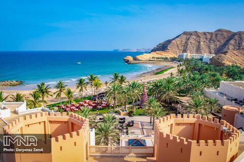 سیری در مسقط، پایتخت عمان