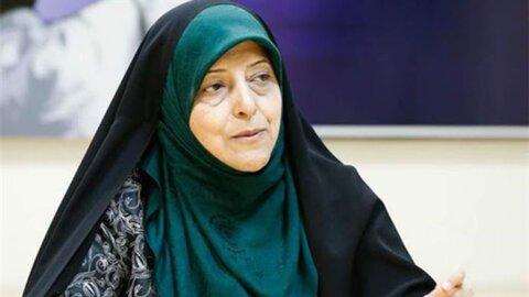 ابتکار: لایحه تأمین امنیت زنان جهت تصویب نهایی به دولت میرود