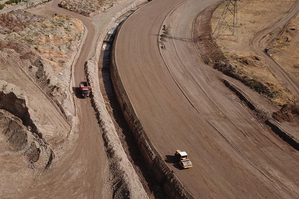 آخرین وضعیت پروژههای ناتمام قزوین