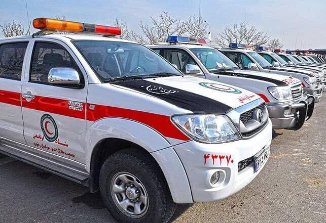 صدور مجوز واردات ۹۰۰ دستگاه خودرو عملیاتی مورد نیاز جمعیت هلال احمر