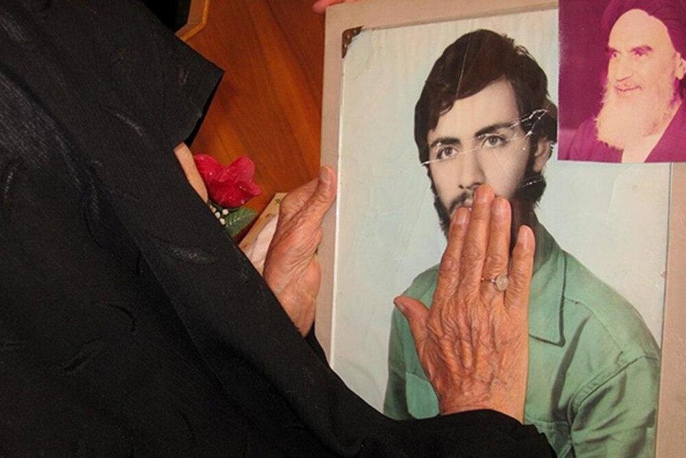 پیام تسلیت رئیس شورای شهر کرج درپی درگذشت مادر شهید  همت