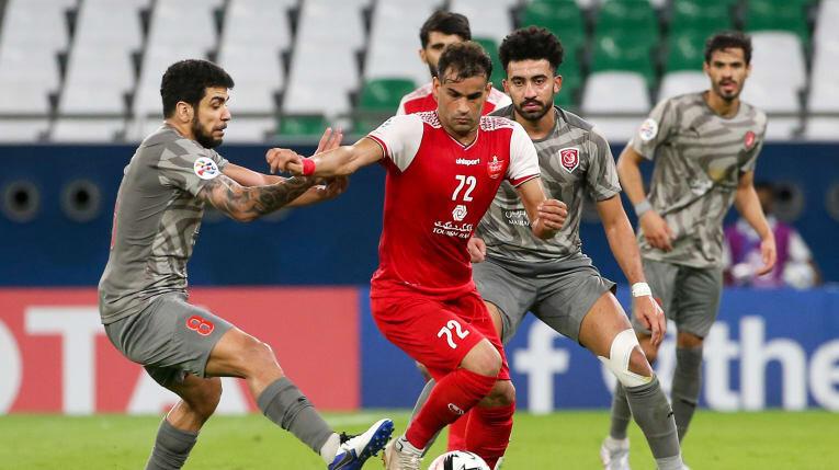 AFC آل کثیر را ۶ ماه محروم کرد