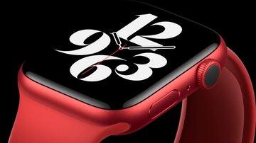 همه چیز درباره اپل واچ SE + معرفی و قیمت