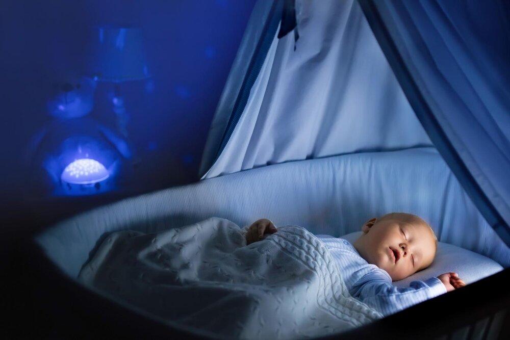 در مورد سلامت خواب نوزاد چه میدانید؟