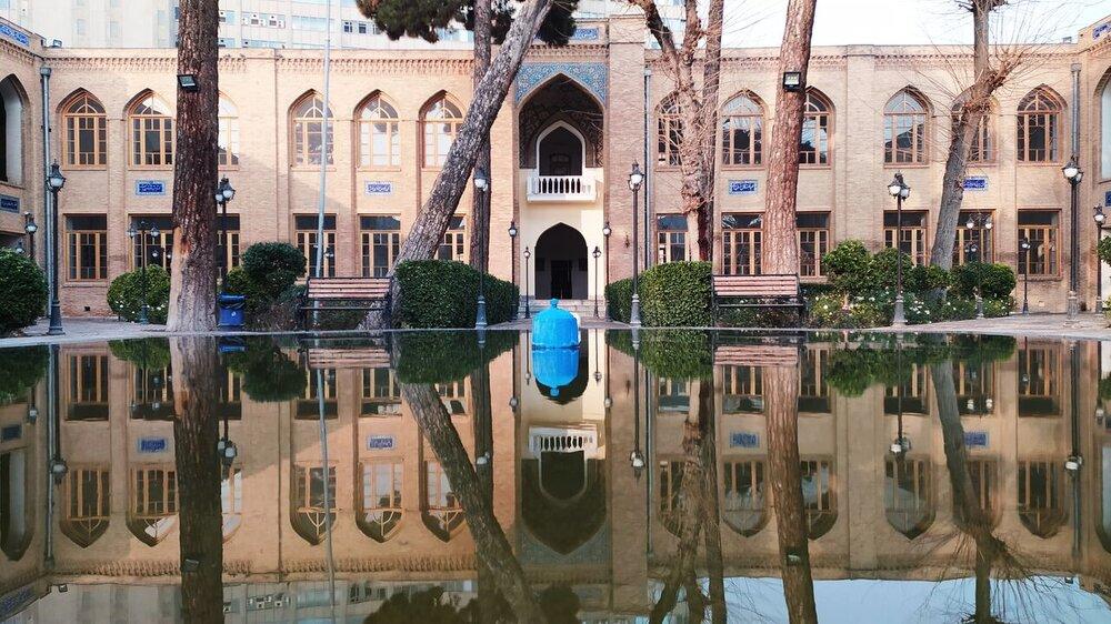لزوم محافظت از ۲ مکان تاریخی بر جا مانده از امیرکبیر در تهران