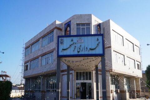 شهردار خرمشهر فردا انتخاب میشود